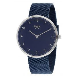 Boccia 3309-09 Titanium Ladies' Wristwatch