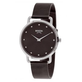 Boccia 3314-03 Women's Watch Titanium