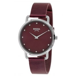 Boccia 3314-05 Ladies' Titanium Watch