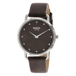 Boccia 3314-04 Women's Titanium Watch