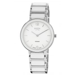Boccia 3311-01 Titanium Ladies' Wristwatch