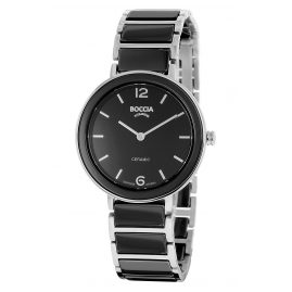 Boccia 3311-02 Titanium Women's Watch