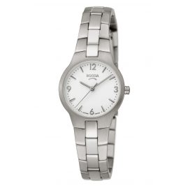 Boccia 3312-01 Titanium Ladies' Watch