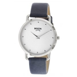 Boccia 3314-01 Titanium Watch for Ladies