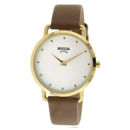 Boccia 3314-02 Titanium Watch for Women