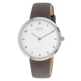 Boccia 3315-01 Titanium Ladies Watch