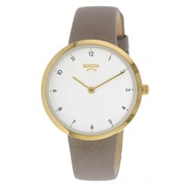 Boccia 3315-02 Titanium Watch for Ladies