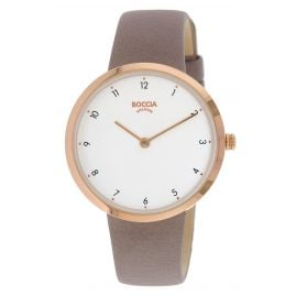 Boccia 3315-03 Ladies' Watch Titanium