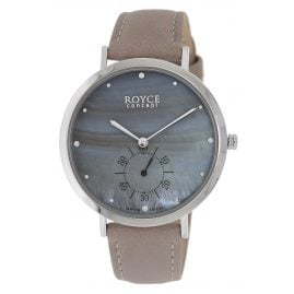 Boccia 3316-02 Titanium Ladies' Watch Royce