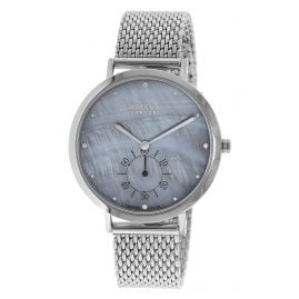 Boccia 3316-04 Titanium Ladies' Wristwatch Royce