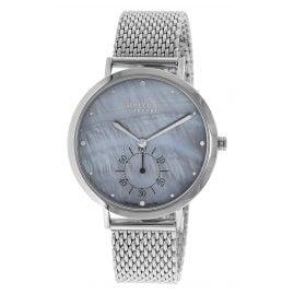 Boccia 3316-04 Titan Damen-Armbanduhr Royce