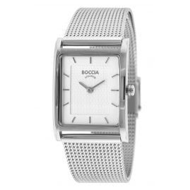 Boccia 3294-05 Ladies' Watch Titanium / Stainless Steel