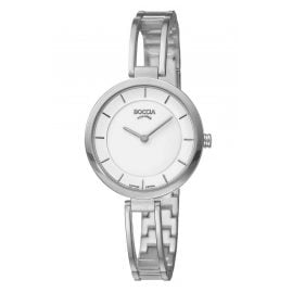 Boccia 3264-01 Ladies' Watch Titanium with Sapphire Crystal