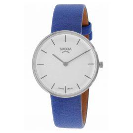 Boccia 3327-06 Ladies' Watch Titanium Sapphire Crystal