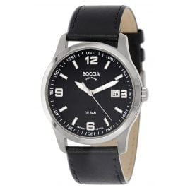 Boccia 3626-02 Titanium Gents Watch