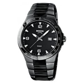 Boccia 3627-02 Titanium Gents Watch