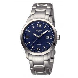 Boccia 3626-05 Titanium Mens Watch