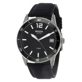 Boccia 3594-03 Titanium Men's Watch