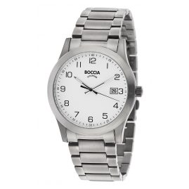 Boccia 3619-01 Titanium Men's Watch