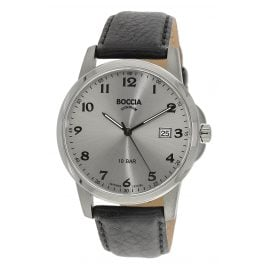Boccia 3633-03 Titanium Gents Watch