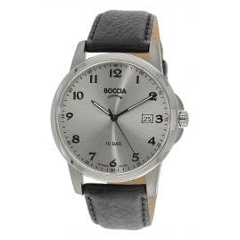 Boccia 3633-03 Titan Herren-Armbanduhr