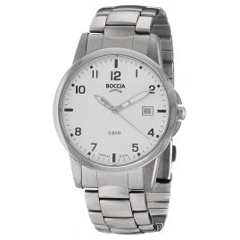 Boccia 3625-03 Titanium Men´s Watch