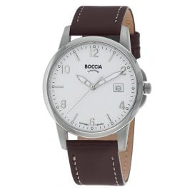 Boccia 3625-01 Men´s Titanium Watch