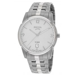 Boccia 3632-01 Men´s Watch Titanium