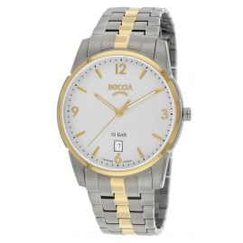 Boccia 3632-02 Titanium Men´s Watch