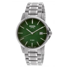 Boccia 3633-05 Titanium Men's Watch