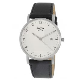Boccia 3636-01 Titanium Men's Watch