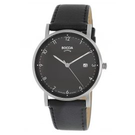 Boccia 3636-02 Titanium Men's Watch