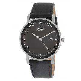 Boccia 3636-02 Titan Herren-Armbanduhr