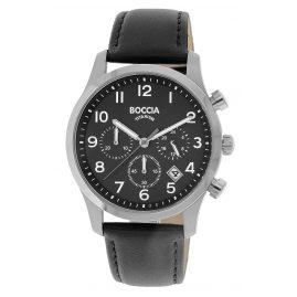 Boccia 3749-02 Titan Herren-Chronograph