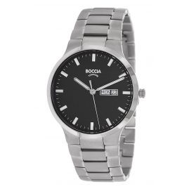 Boccia 3638-03 Men's Watch Titanium