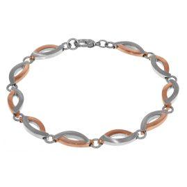 Boccia 03001-03 Damen-Armband Titan