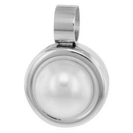 Boccia 07002-01 Titanium Anhänger für Kette