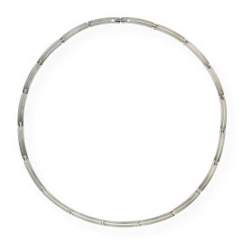 Boccia 08020-02 Titan Damen-Halskette