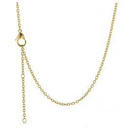 Boccia 08024-0245 Titan Damen-Halskette