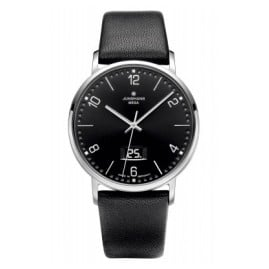 Junghans 030/4942.00 Milano Gents Radio Watch