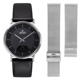 Junghans 056/4220.00 Milano Radio-Solar-Watch