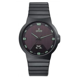 Junghans 018/1436.44 Force Radio-Solar-Watch