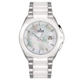 Junghans 015/1501.44 Spektrum Mega Solar RC Ladies Watch