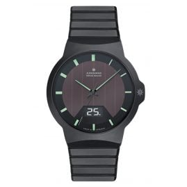 Junghans 018/1938.44 Men´s Radio-Controlled Solar Watch Force Mega
