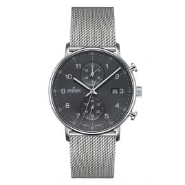 Junghans 041/4877.44 Men's Watch Chronoscope Form C