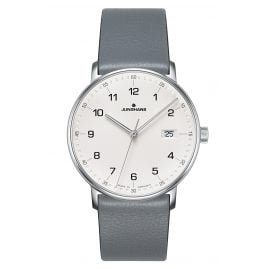 Junghans 041/4885.00 Men's Wristwatch Form Quartz