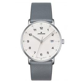 Junghans 041/4885.00 Herren-Armbanduhr Form Quarz