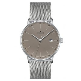 Junghans 041/4886.44 Herrenuhr Form Quarz