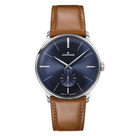 Junghans 027/3504.00 Meister Hand-Winding Mens Watch