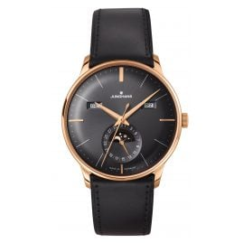 Junghans 027/7504.00 Meister Calendar Mens Watch